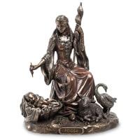 Статуэтка «Фригг - богиня любви, брака, домашнего очага и деторождения» WS-578