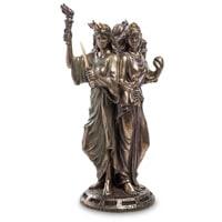 Статуэтка «Геката – богиня волшебства и всего таинственного» WS-580