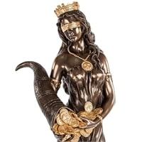 "WS-654/ 2 Статуэтка ""Фортуна - Богиня счастья и удачи"""