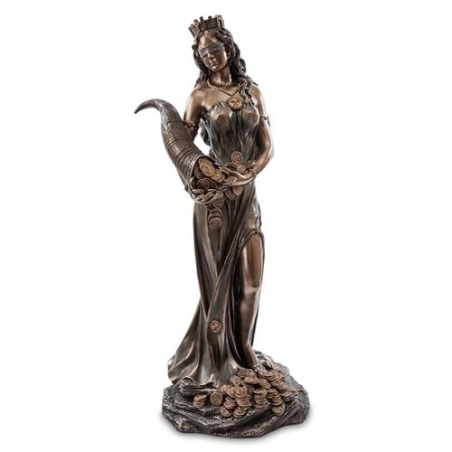 Статуэтка «Фортуна - богиня удачи» WS-654/1