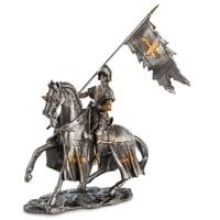 """Статуэтка """"Воин на коне"""" WS-811"""