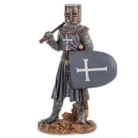 "Статуэтка ""Рыцарь крестоносец"" WS-816"