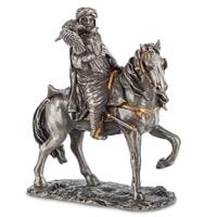 """Статуэтка """"Охотник воин с соколом"""" WS-824"""