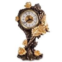 Часы «Девушка и розы» WS-688/2