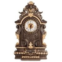 Каминные часы в стиле барокко WS-611/2