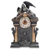 Часы в стиле барокко «Ангел и его дитя» WS-608