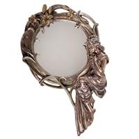 Зеркало «Леди Лилия» WS-554