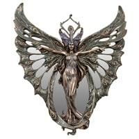 Панно-зеркало «Принцесса Пава» WS-940