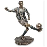 Статуэтка «Футболист» WS-881