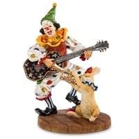 Статуэтка «Клоун с гитарой» WS-676