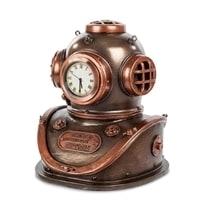 """Часы в стиле Стимпанк """"Водолазный шлем"""" WS-384"""