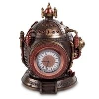 Шкатулка с часами в стиле Стимпанк «Машина времени» WS-294