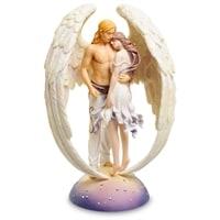 Статуэтка «Ангел-хранитель» WS-248 (Селина Фенек)