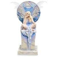 Статуэтка в стиле Фэнтези «Небесная фея» WS-252