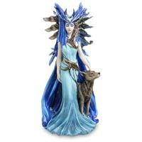 Статуэтка «Геката - богиня волшебства и всего таинственного» WS-849