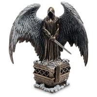 Статуэтка «Ангел-хранитель» WS-853 (Л. Уильямс)