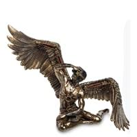 Статуэтка в стиле Стимпанк «Мужчина-Ангел» WS-904