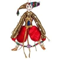 Кукла подвесная «Яким» RK-491