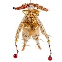 Кукла подвесная «Пасквино» RK-437