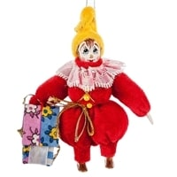 Кукла подвесная «Пилигрим» RK-496