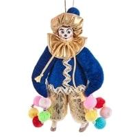 Кукла подвесная «Клаудино» RK-495