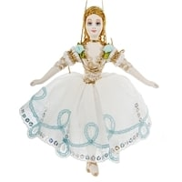 Кукла подвесная «Балерина» RK-440