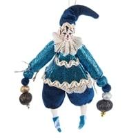 Кукла подвесная «Фигляр» RK-494