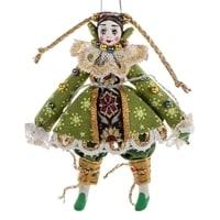 Кукла подвесная «Скапино» RK-436