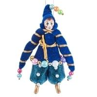 Кукла подвесная «Гаер» RK-490