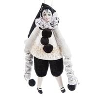Кукла-подвеска «Пьеро» RK-502