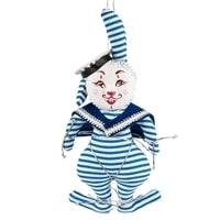 Кукла подвесная «Кролик морячок» RK-464