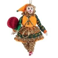 Кукла подвесная «Балясник» RK-486