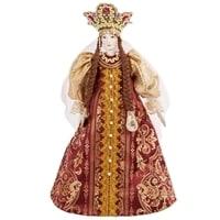 Фарфоровая кукла «Царевна» RK-544 A