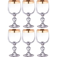 Набор из 6 бокалов для вина «Claudie/Sterna»
