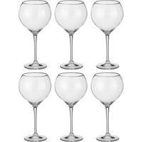 Набор из 6 бокалов для вина «Cecilia/Carduelis»