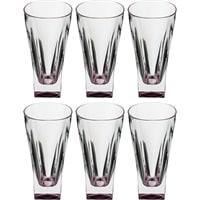 Набор из 6-и стаканов «Фьюжн Мирто» M-305599