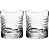 Набор из 2-х стаканов «Imprint»