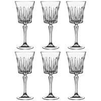 Набор из 6-и бокалов для красного вина «Timeless»