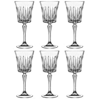 Набор из 6-и бокалов для белого вина «Timeless»