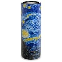 Подсвечник «The Starry Night» Винсент Ван Гог pr-TC02GO (Museum Parastone)