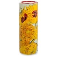 Подсвечник «Sunflowers» Винсент Ван Гог pr-TC01GO (Museum Parastone)