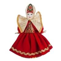 Кукла малая «Акулина» RK-712