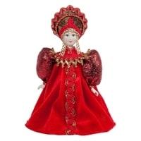 Кукла малая «Галина» RK-715