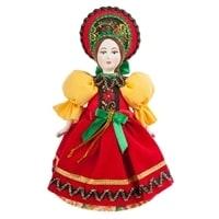 Кукла малая «Аксинья» RK-710