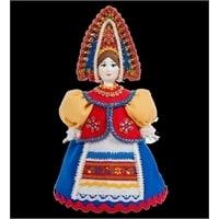 Кукла малая «Вероника» RK-708