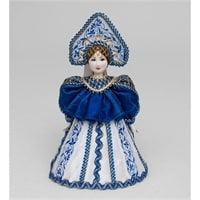 Кукла малая «Василиса» RK-720