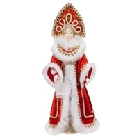 Кукла «Лукерия» RK-234