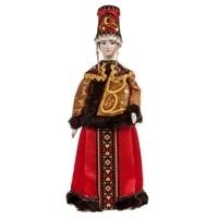 Кукла «Лидия» RK-233