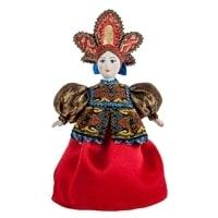 Кукла малая «Евдокия» RK-711