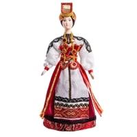 Кукла «Марфа в кичке» RK-240